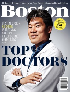 Boston Top Docs 2015