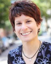 photograph of Dr. Marla Zucker