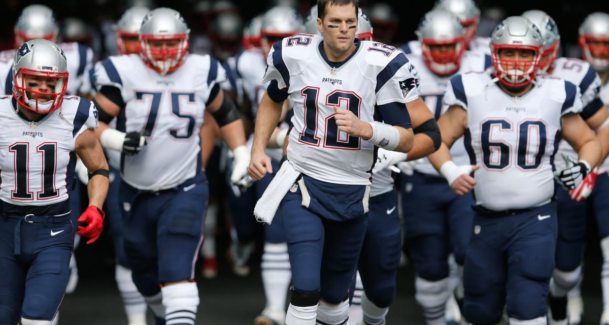 Patriots Projected Roster Shows Surprise Cuts Coming