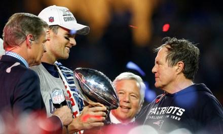 The New England Patriots Dynasty