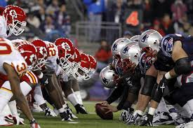 Patriots vs Chiefs Preview