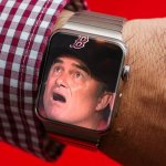 Watchgate: A Brand New Boston Sports Scandal