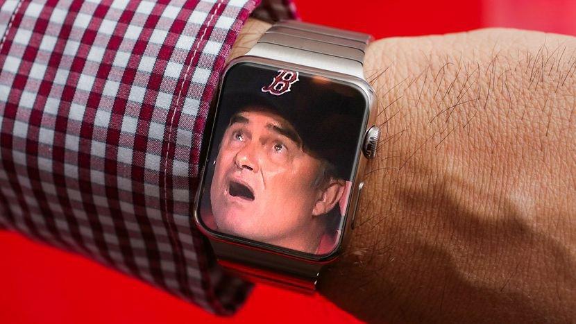 Watchgate: A Brand New Boston Sports Scandal