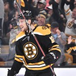NHL: MAY 09 Stanley Cup Playoffs Eastern Conference Final – Hurricanes at Bruins