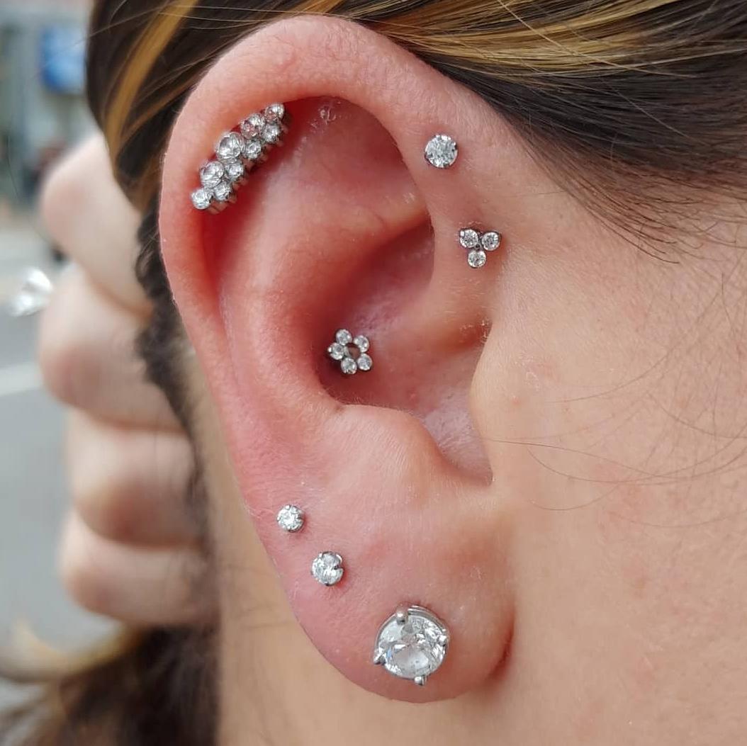 Piercings Ear Piercings Nose Piercing Belly Button Piercing