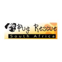 Pug Rescue South Africa logo