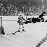 Tribute: Bobby Orr