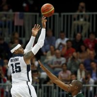 Team USA Breaks Multiple Records in Olympic Basketball