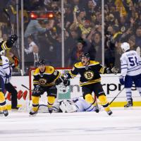 Bruins Make History with Epic Comeback Win in ECQF Game 7