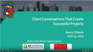 Client Conversations
