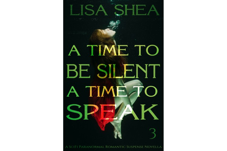 A Time To Be Silent