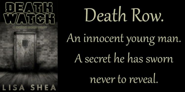 Death Watch - A Psychological Horror Suspense Short Story