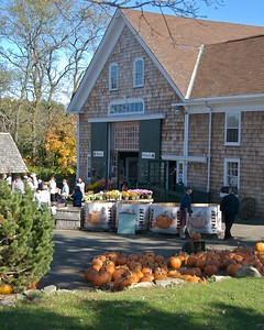 Russell Orchards, Ipswich MA...click for their website