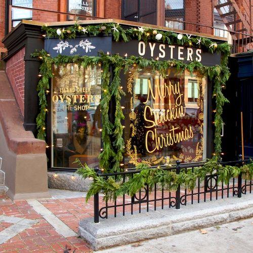 Fresh Newbury St Boston