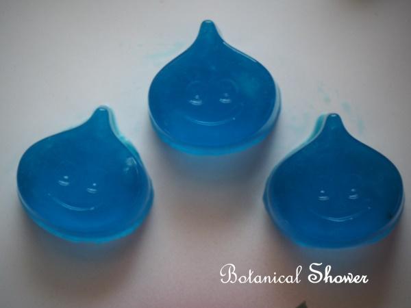 プルンプルン石鹸