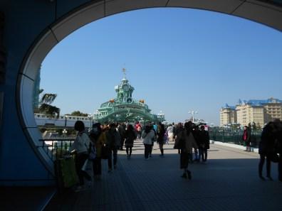 Disney sea 001