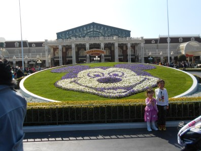 Disney sea 009
