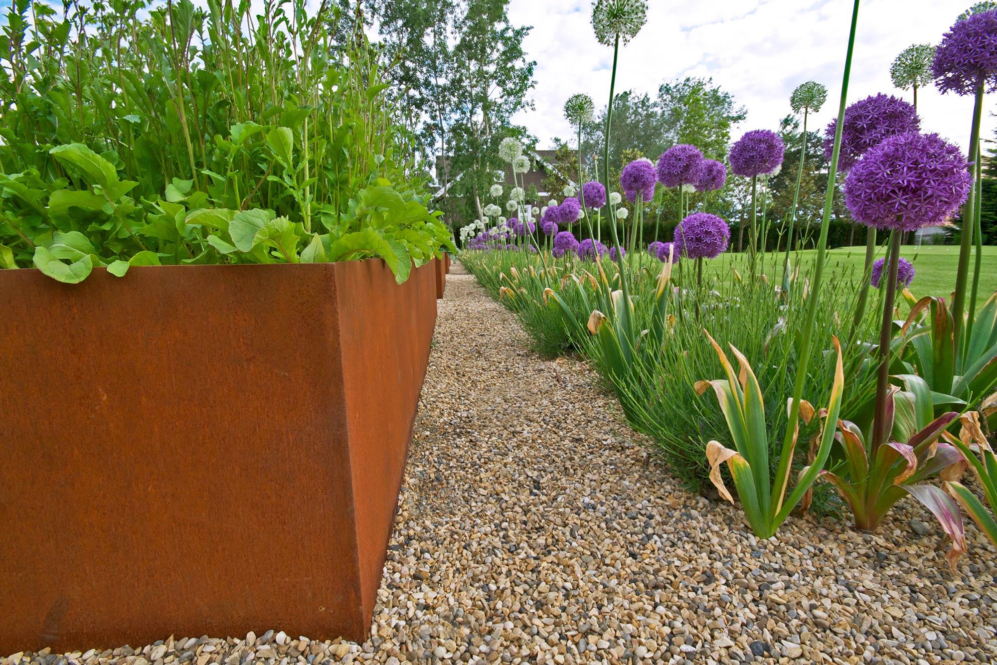 Southlands | Botanica Design