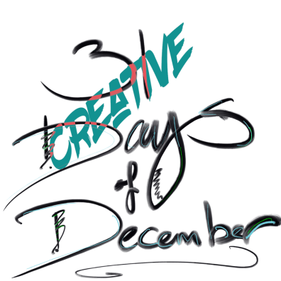 31 Creative Days of December