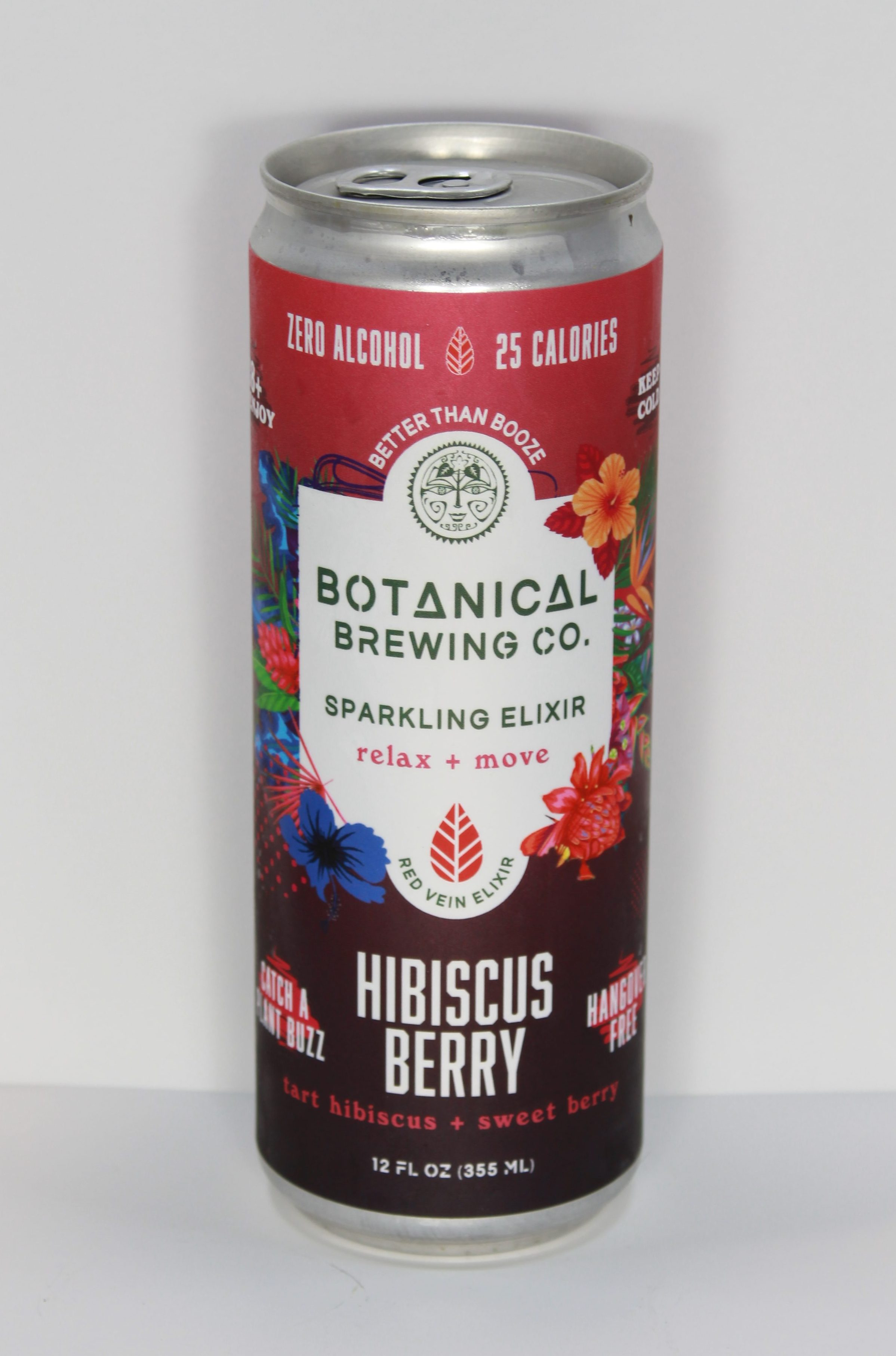 Hibiscus Berry Can