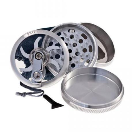 pure-grinder-clear-top-roller-63mm