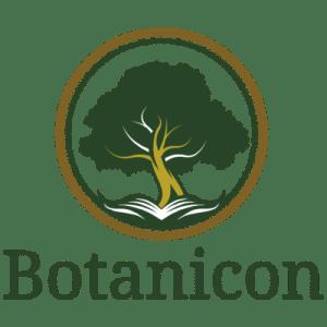 Botanicon Site Logo