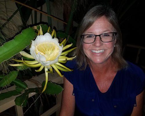 Tiffany Faulstich, LEED Green Associate