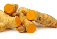 Natural treatment of Rheumatoid Arthritis using Curcumin Extract from Turmeric