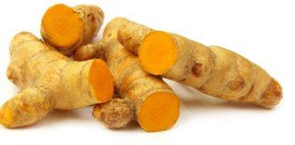 Natural treatment of Rheumatoid Arthritis using Curcumin Extract from Turmeric