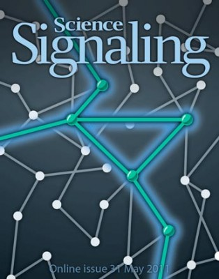 Network Reduction: Science Signalling