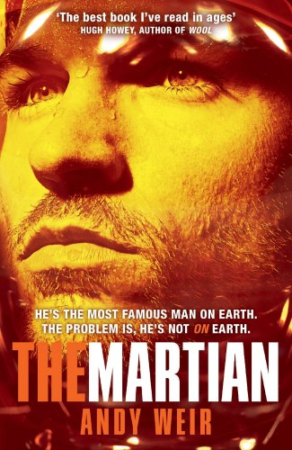 The Martian by Andy Weir « Botany One