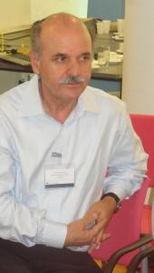 Moschos Polissiou Saffronomics