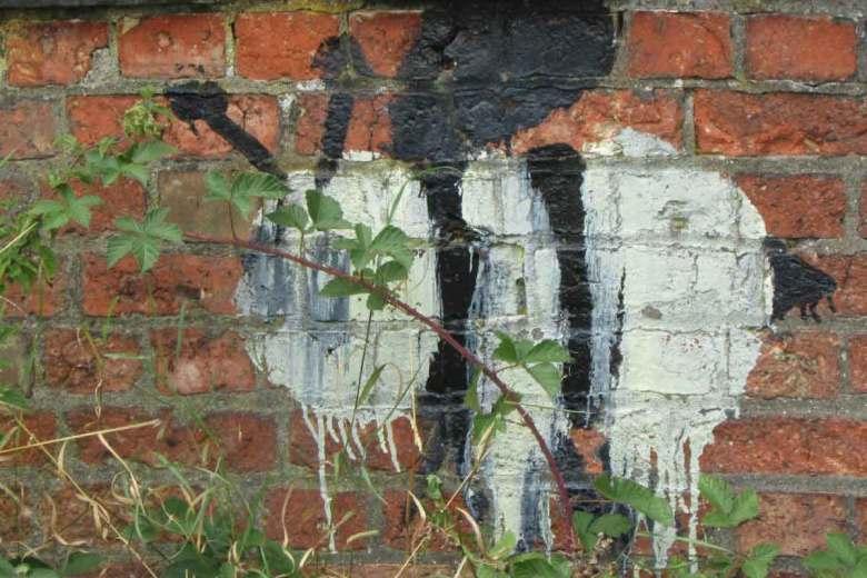 Graffiti Bee