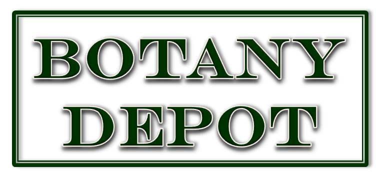 botany depot logo 2018