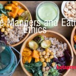 Table Manners and Eating Ethics
