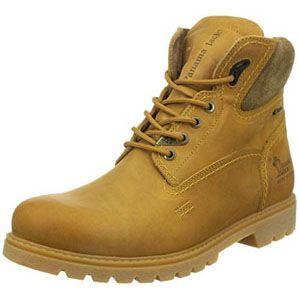 Las 10 botas de hombre más vendidas