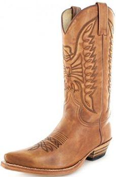 botas camperas hombre - Sendra Boots 2073