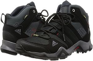 Botas de hombre - Adidas AX2 Mid GTX