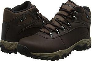 Botas de hombre - Hi-Tec Cascadia Waterproof