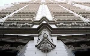 Tulsa Architecture