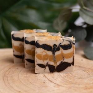 Jabón Botemia Chocolate