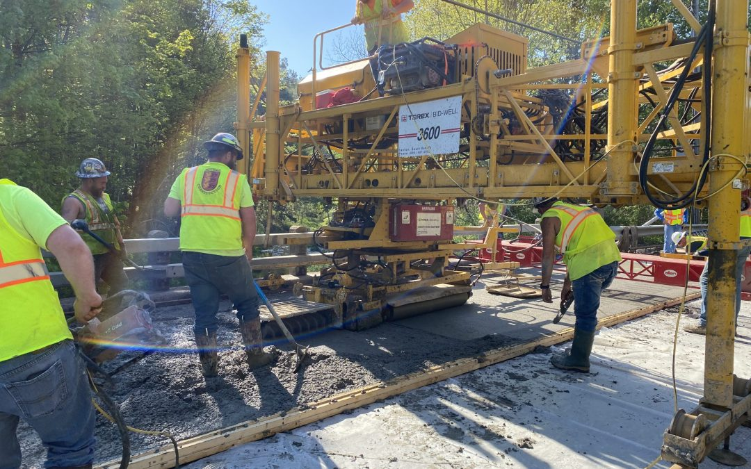 CA112556 – Middle Stella Ireland Rd. Bridge Wearing Surface Replacement