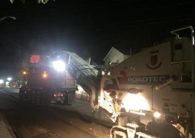 D262982 – Roadway Resurfacing along Route 96/38