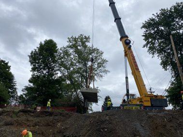 IMG 0193 scaled - LD035498  Washington Dr. Bridge Over Fuller Hollow Creek Additional Reconstruction