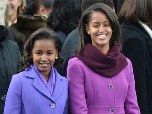 sasha-obama-and-malia-2013