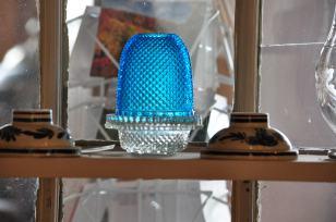 Crystal Fairy Lamp