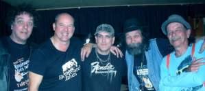 Blues Meets Rock: Acoustic
