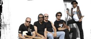 Boulevard Blues Band 17 Year Anniversary