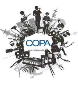 COPA's Audio Training