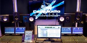 Cape Audio College 2015